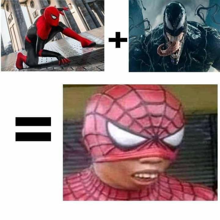 spiderman memes funny