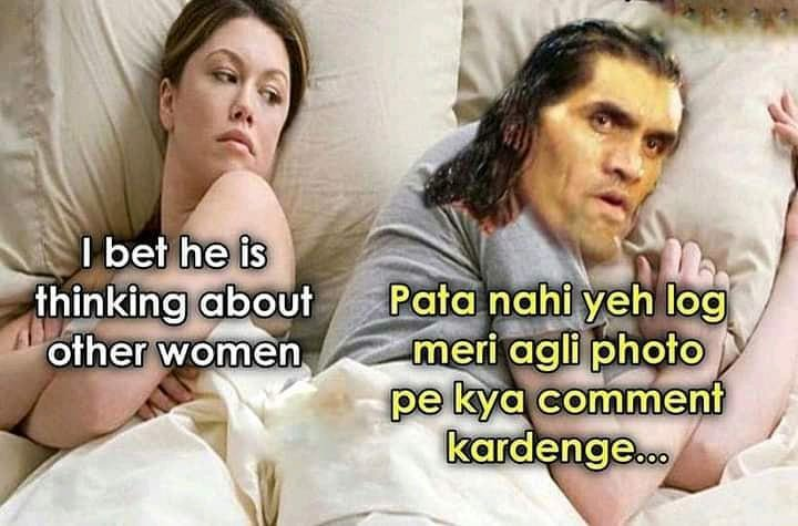 Great khali memes