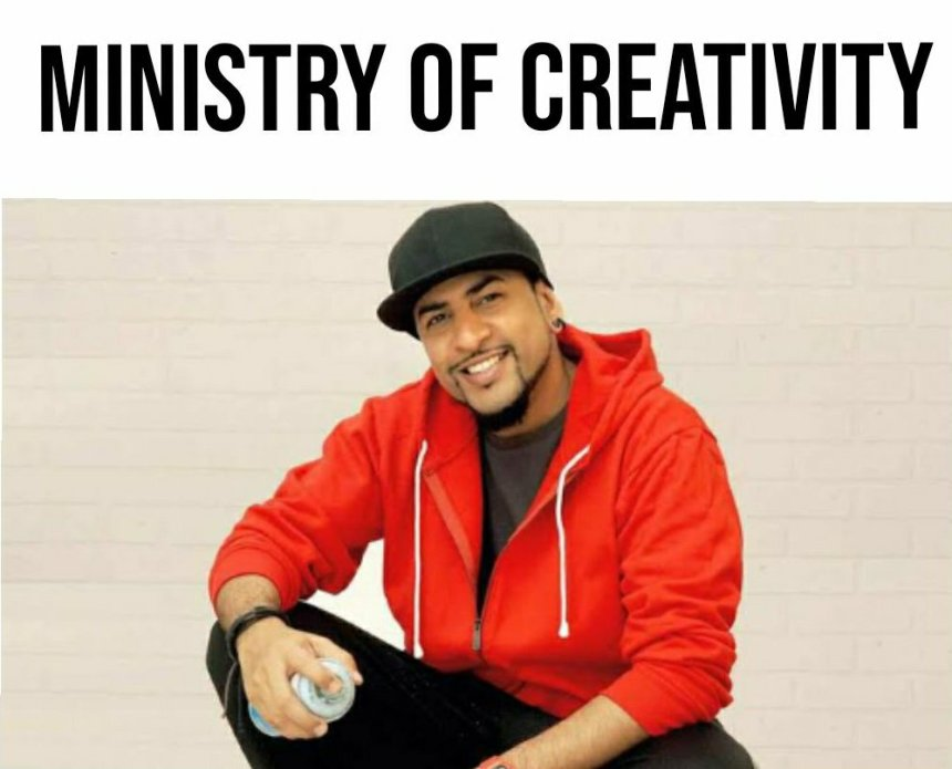 Ministry of Creativity memes