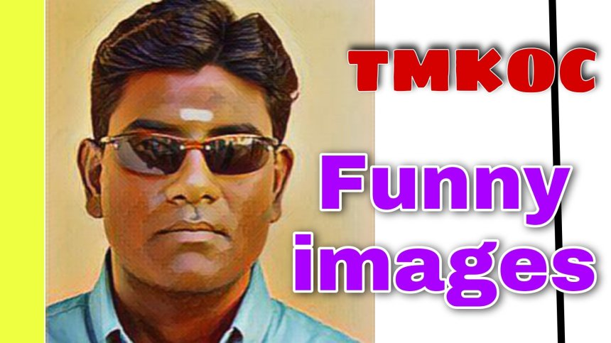 TMKOC funny Images from the sets