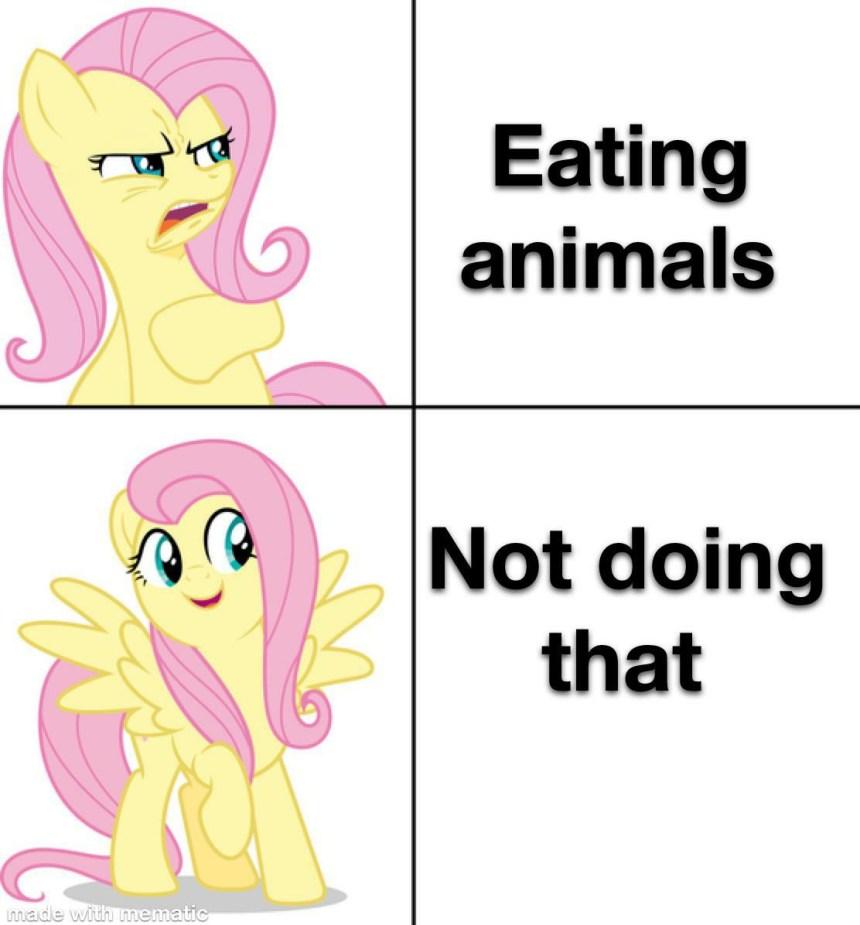 vegan memes for Carnivores