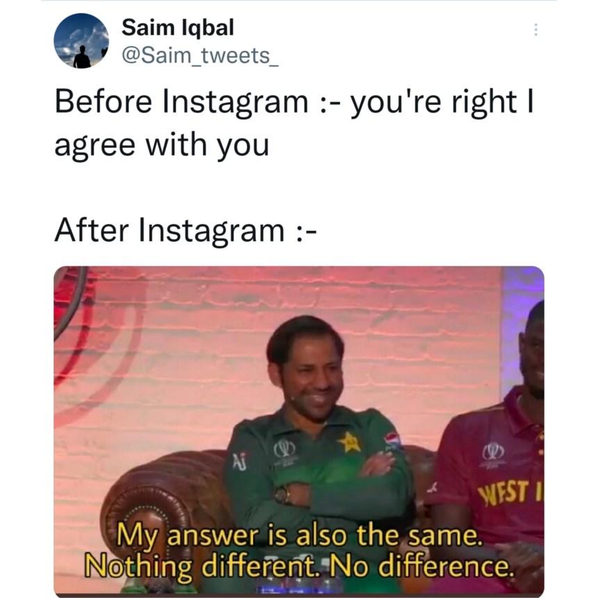 Before Instagram After Instagram memes