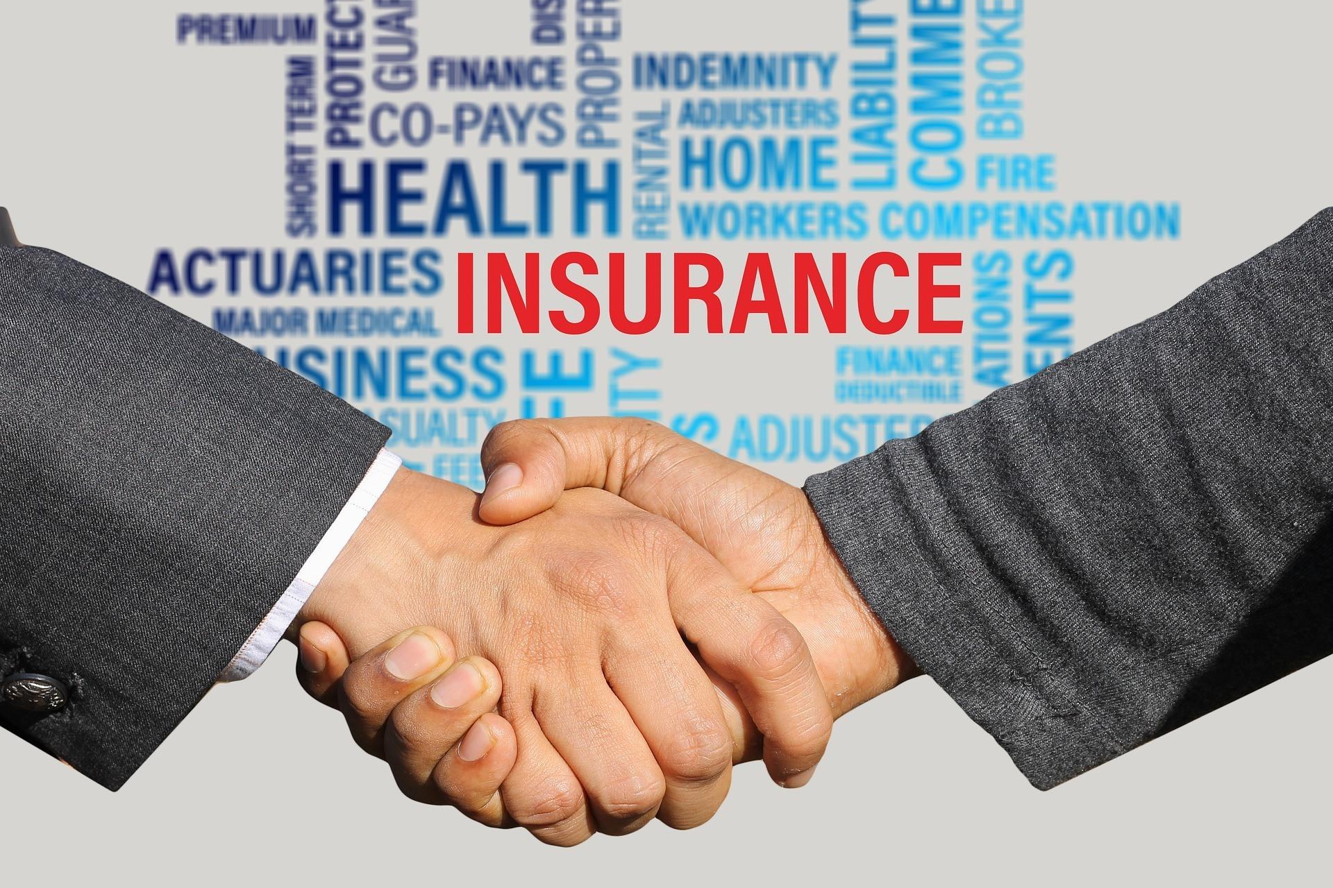 AIA 보험 블록체인