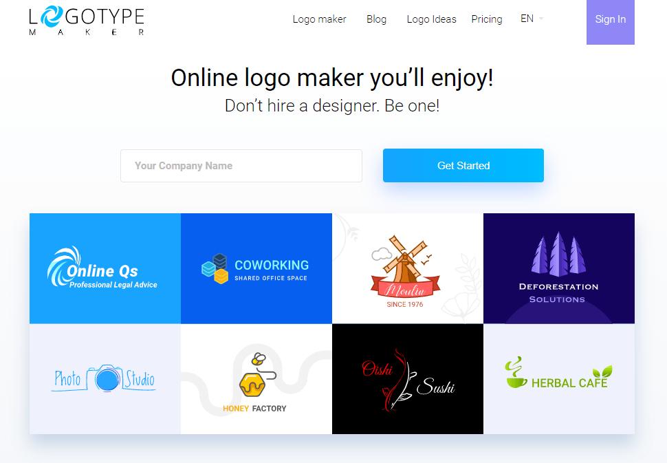 로고타입 메이커, Logotype Maker, 무료 로고, 로고 제작 사이트, 로고 메이커, 로고 만들기, 로고 디자인