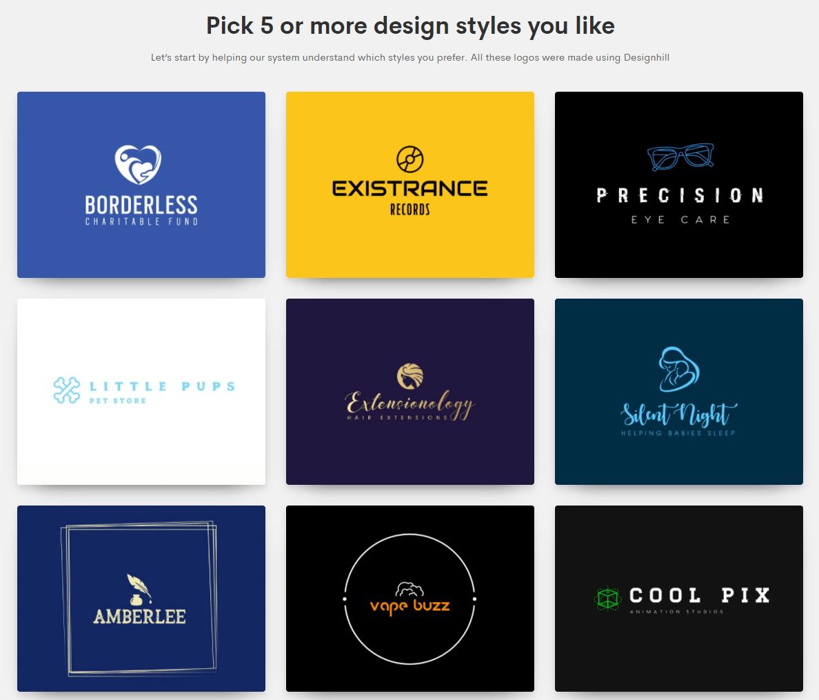 디자인 힐, Design Hill, 무료 로고, 로고 제작 사이트, 로고 메이커, 로고 만들기, 로고 디자인