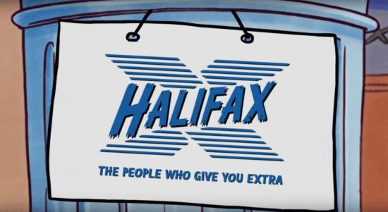 halifax top cat advert