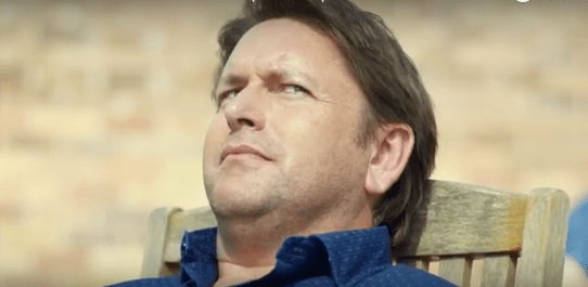 james martin asda advert