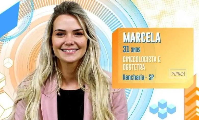 Marcela BBB20