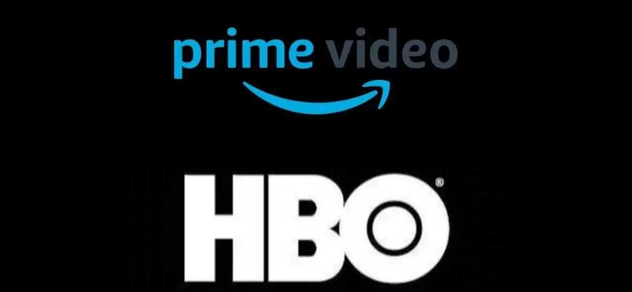 HBO,amazon prime video
