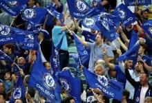 Chelsea x Zenit