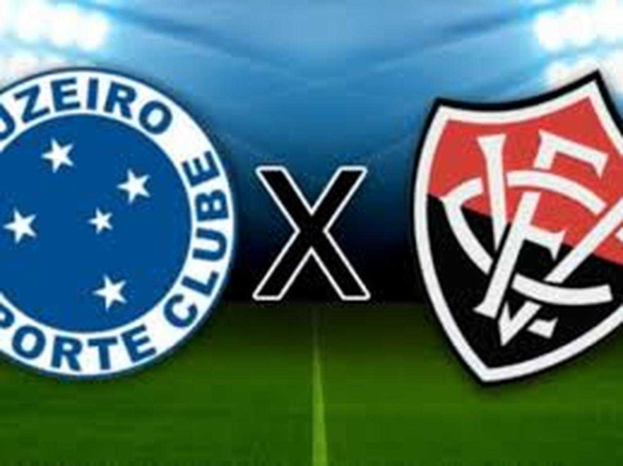 Vitória x Cruzeiro