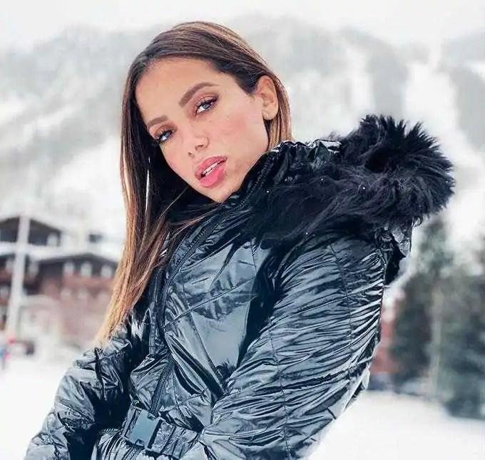 Novo clipe da cantora foi filmado em Aspen