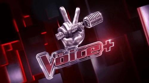The Voice Mais