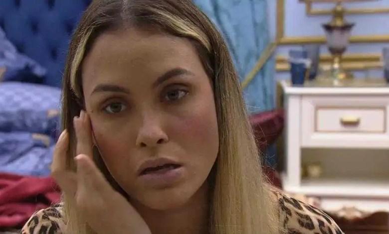 sarah fala sobre juliette (foto: reprodução/tvglobo/globoplay)