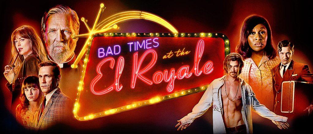 Bad Times at El Royale