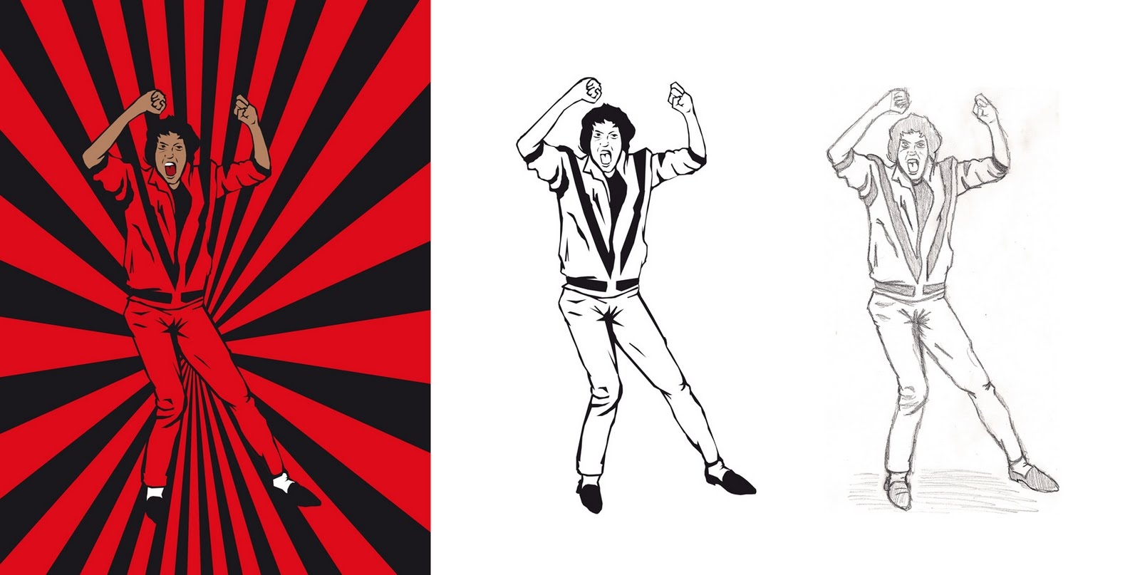 28 Michael Jackson Coloring Pages Printable