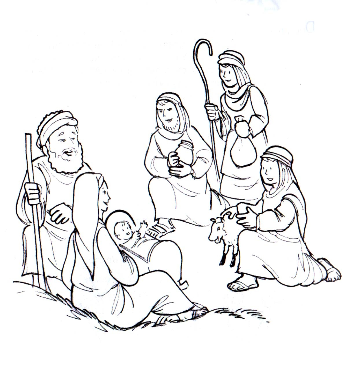 21 Our Lady Of Guadalupe Coloring Page Selection