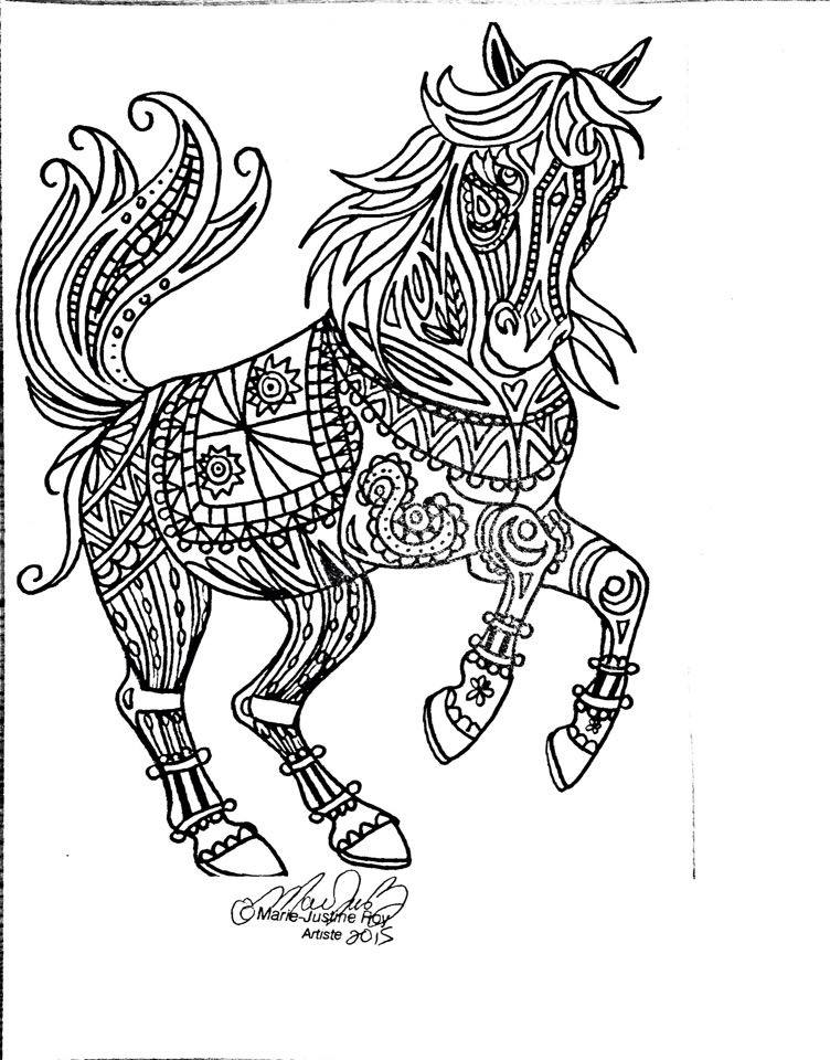 1000 images about boys on pinterest horse coloring pages. coloring ...