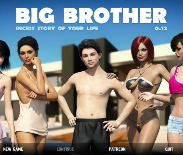 Genre Adventure Adv Rpg 3dcg Seduction Corruption Big Tits Incest Sex Bath Oral Masturbate Voyeur Mom Son Brother Sister Censorship No