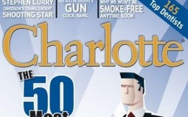 Top Charlotte Dentist Dr Robert Harrell