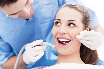 New dental patient special charlotte nc
