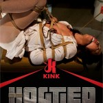 HOGTIED FEATURE! Marica Hase Falls Prey To A Sexually Violent Predator