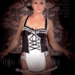 French Maid To Hire 6
