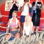 Boxing with Sluts