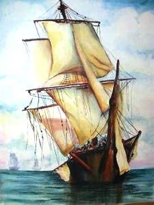 Boston Tea Clipper -- click image for original site