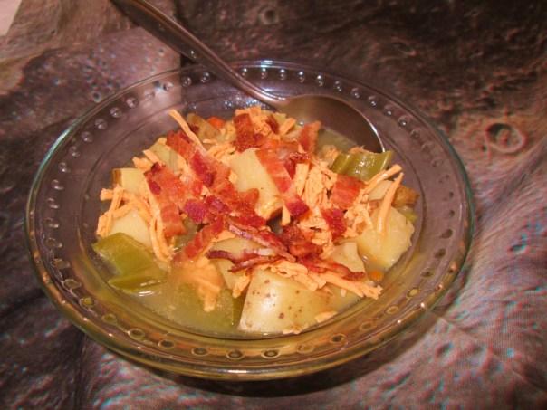 Best Potato Soup