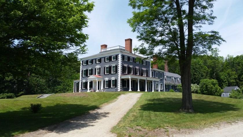 Codman Estate