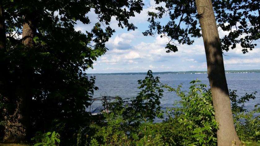 Seneca Lake, NY