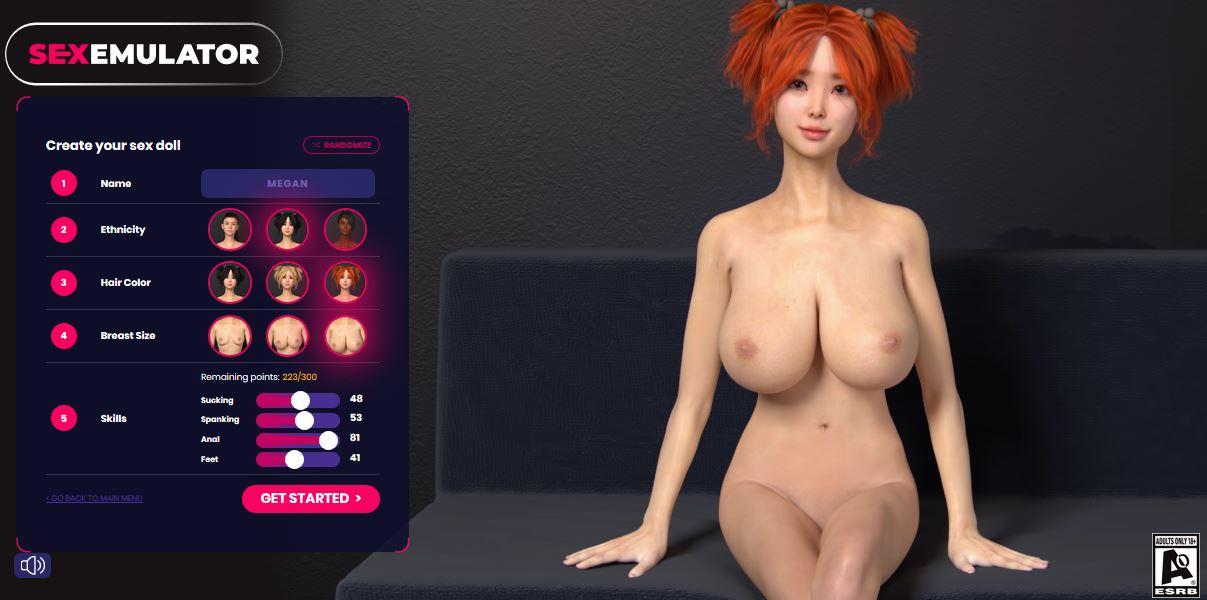 Best sex computer game