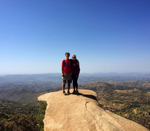 What Potato Chip rock actually looks like