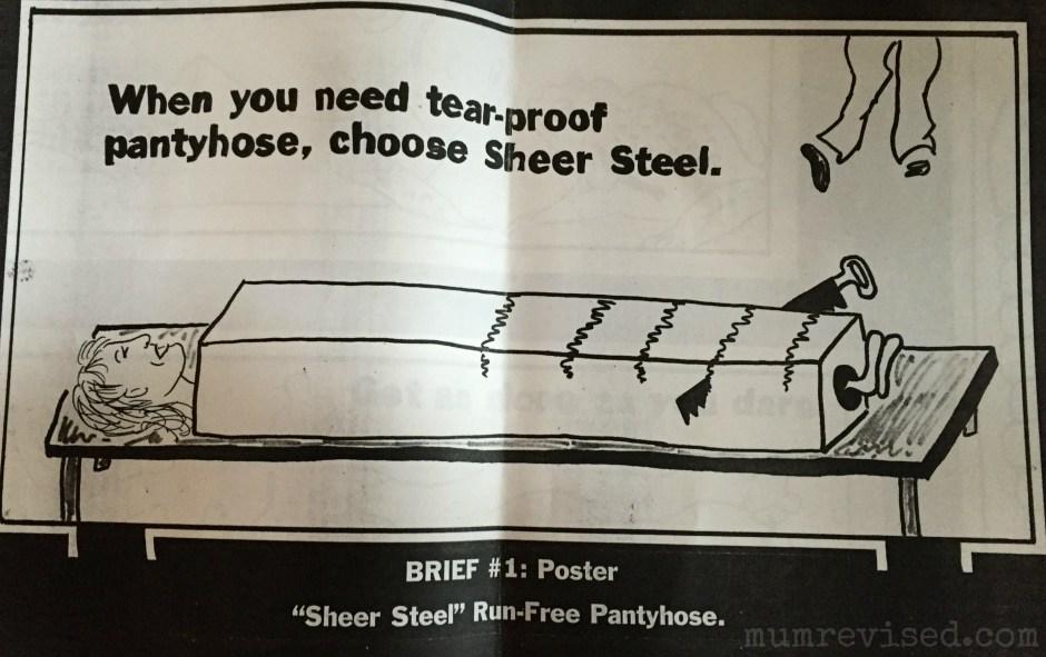 sheer steel