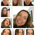 The Many Faces of Mums