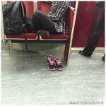 Subway Etiquette 201