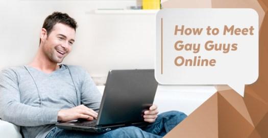 Getting Gays Online