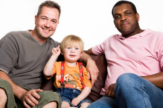 Adoption For Gay Parents