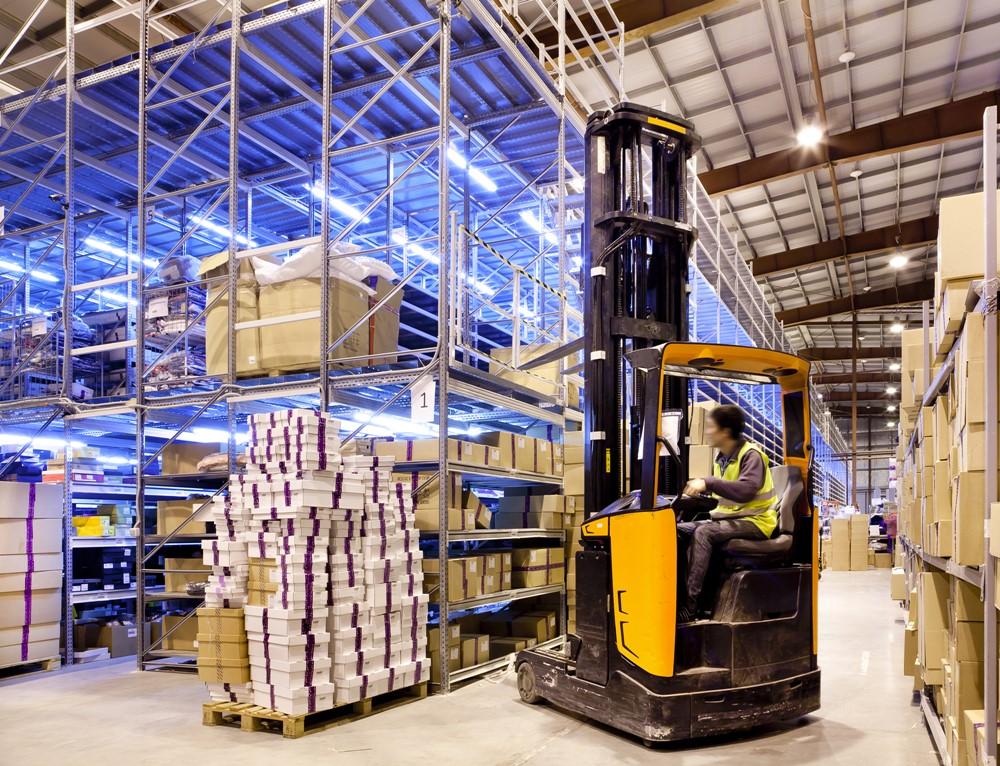drop shipper warehouse
