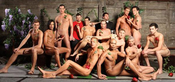Sexy Porno-Pussy-Foto