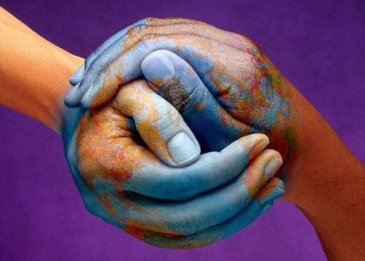 World Painted