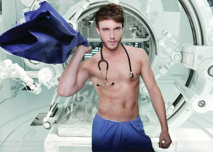 Medical Sex Toy Doctor