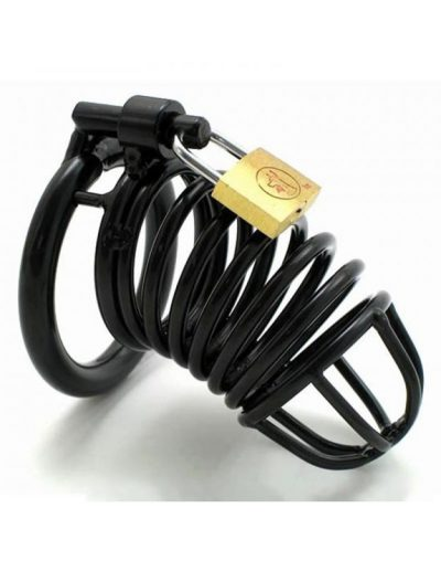 Ridem Tiger Chastity Device
