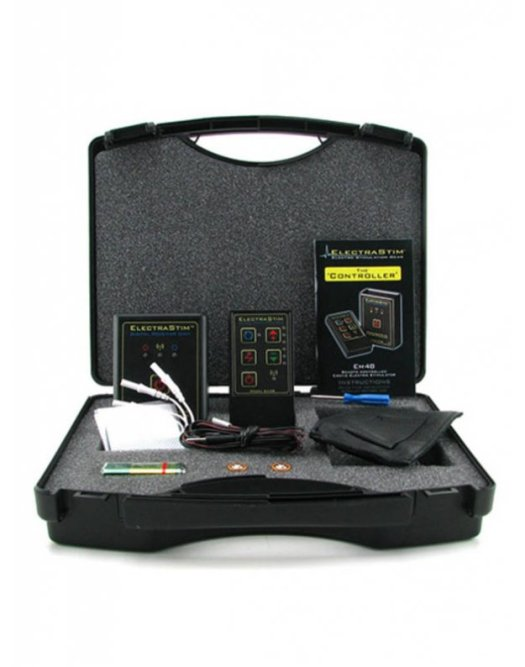 Controlled Stimulator Kit