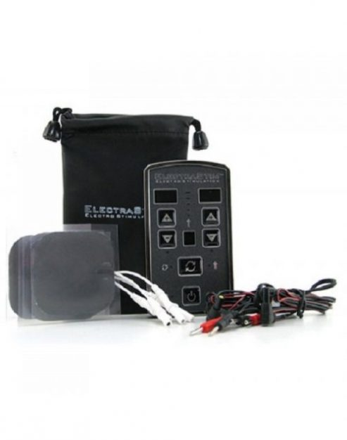 Electro-Stimulation Stimulator Pack