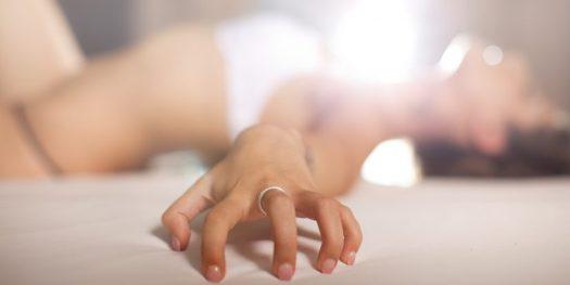Hand Clenching