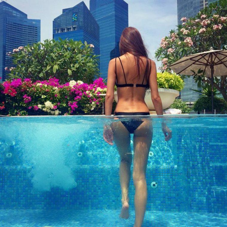 water-city