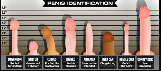 Great Sexpectations