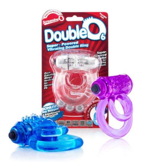 Screaming O Double O 6